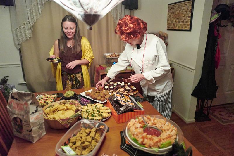 Koberlein Spookfest
