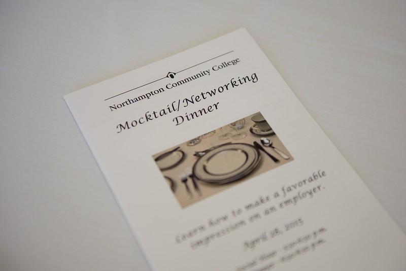 Monroe Networking dinner